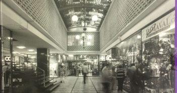 Interiores urbanos foto